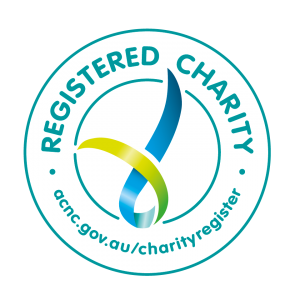 An image of the ACNC charity tick